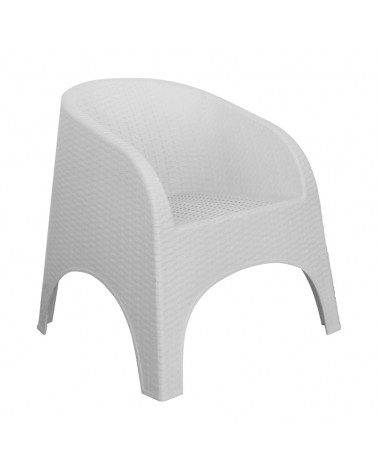 LAURY - SILLON NEPAL BLANCO...